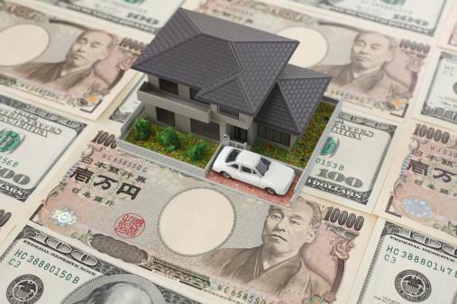 注文住宅 費用 内訳3