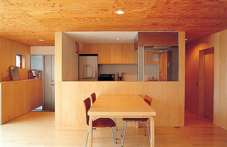 独立型キッチン4
