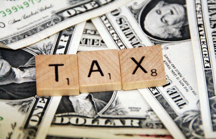 6種類の税金の話